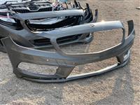 Braniku i parë për Mercedes A-Class AMG W176