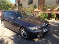 BMW 320d -07 okazion