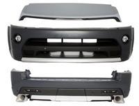 Bodi Kit per Range Rover Sport 2009-2012