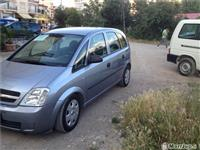 Opel Meriva 1.4 benzin Gas -04
