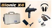 Long Range Gold Detector OKM BIONIC x 4