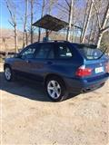 BMW X5 3.0 diesel