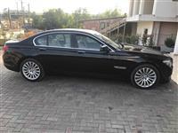 BMW 740 full 2011
