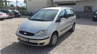 FORD GALAXY 7 VENDE NAFTE