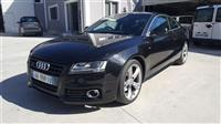 Audi A5 sline 2.0 tfsi gjendje perfekte -10