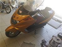 OKAZION YAMAHA SKYLINER 2004!250cc