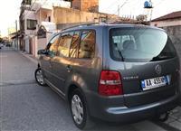 VW Touran 1.9 TDI 6+1