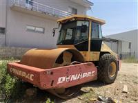Rrul Dynapac CA 302
