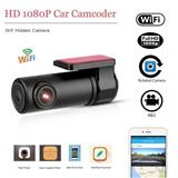 KAMERE MAKINE 1080P HD ME Wifi DVR KAMERA