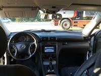 Mercedes Benz c klas