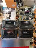 Radio Cd Navigation W203 2003-2007 (Endri Servis)
