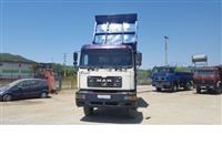 Kamion MANN 33.464
