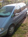 shes VW sharan 1.9 TDI