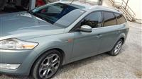 Ford Mondeo 2.0 tdi automat -07