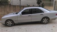 Mercedes E250 dizel -98