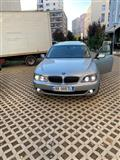 Bmw 730d Lungo Individual