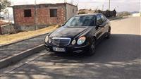 Mercedes 270 dizel  Nderrohet me audi A6