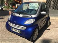 Smart 600 CC Benzin