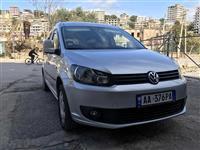 Volkswagen/Caddy