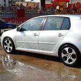 VW GOLF 5 VIRI 2005