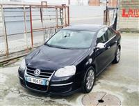 Tony rent a car. Makina me qera. VW jetta automat