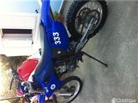 Yamaha wrf 250 -06