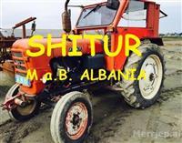 M.a.B. --- FIAT 500 ME TIMON HIDRAULIK - OKAZION