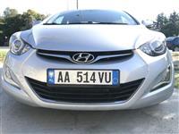 Hyundai Avante 1.6 Naft Auto