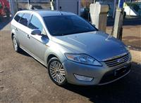 Ford Mondeo 2.0 Tdci 6 tronic