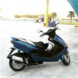 Motorr Yamaha Majesty 125cc