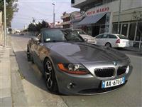 BMW Z4 2.5 benzine gaz