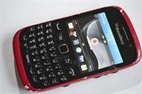 Shitet blackberry curve i kuq 9320 50 $