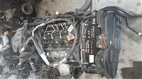 MOTORR P. BOXER 2012 2.2 HDI