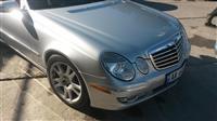 Okazion Mercedes E350 4matic