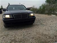 Mercedes 220 dizel -00 u shit