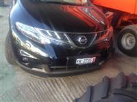 Nissan Murano dizel