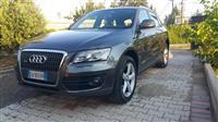 Shes Audi Q5