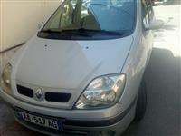 Renault scenic 1.9 nafte automat