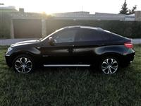 BMW X6 3.5 X Drive F1 Full Full option