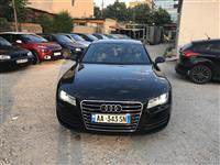 Shitet Audi a7 viti 2011 nuk nderrohet!