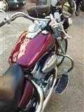 Okazion Honda Shadow