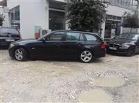 Okazion shes BMW 320 e 2007 full