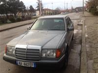 Mercedez-Benz 250 dizel