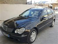 Mercedez benz w203