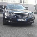 Mercedes avandgarde 280 EVO FULL 4 x 4