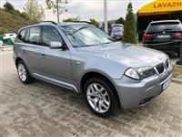 BMW X3 3.0d 2006