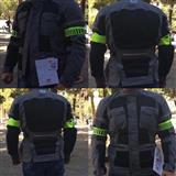 Xhup Spyke 2016 Profesional Touring Jacket