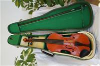 Violin 4/4 ceke