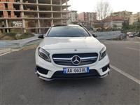 Benz GLA 45 AMG
