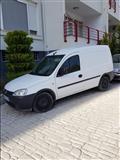 Opel Combo 1.3 Nafte